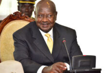 museveni Cheated in the January 14 Elections