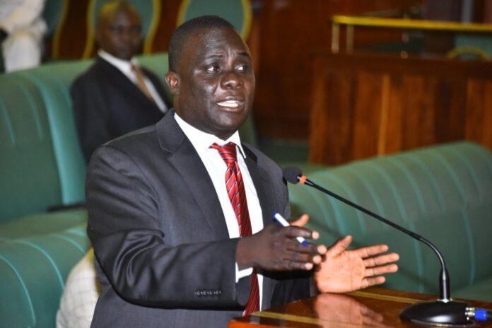 Who is Muhammad Muwanga Kivumbi?