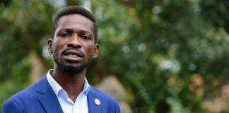 Bobi Wine Says That US Sanctions