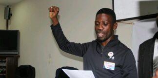 Kyagulanyi Warns NUP MPs