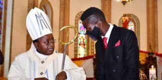 Bobi Wine Lwanga's Death Is Very Questionable