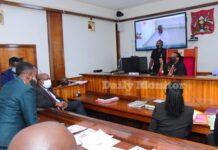 MP-Elect Muhammad Ssegirinya Remanded APRIL