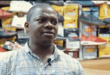 Meet Kayanja Derrick the fashion seller (1)