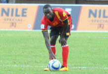 Mike Azira is third player to retire from Uganda Cranes