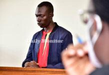 Musasizi-Women Killer Remanded to Kitalya Prison-Photo-by-Daily-monitor