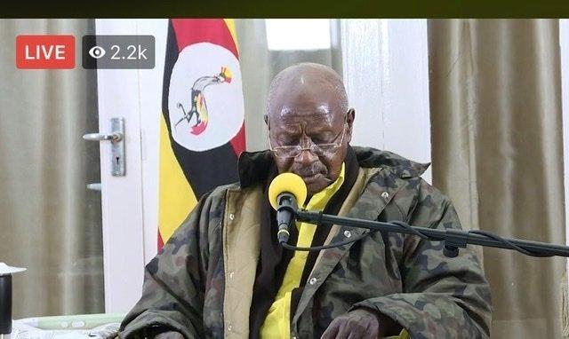 Museveni Maintains Night Curfew