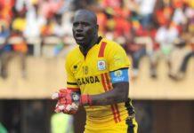 Onyango Quits National Team