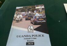 Uganda Police release 2020 crime report