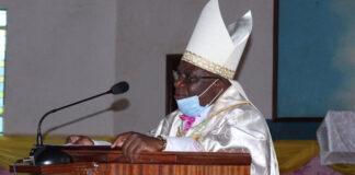 Who Is Bishop Paul Ssemogerere