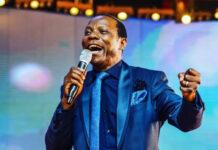 Who is Pastor Jackson Senyonga?