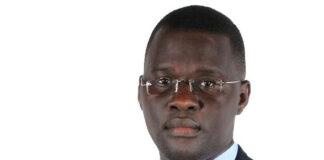 Who is Nicholas Opiyo?