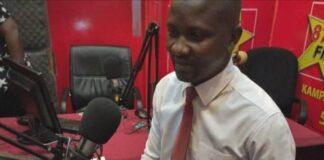 suspect Robert Kagolo Death
