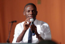 Who is Pastor Wilson Bugembe?