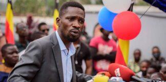 Bobi Wine Warned ''own Swearing-in Ceremony'' (1)