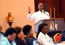 Museveni urges Ugandans to be patient about COVID-19 guidelines