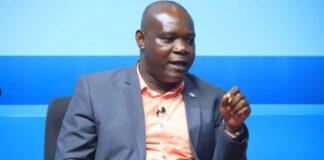 Who is Moses Kasibante?