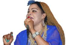 Who is Pastor Irene Manjeri Nalongo?