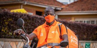 jumia uganda Online Food Festival