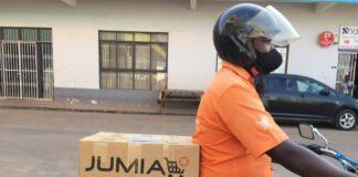 Jumia Signs Partnership with Ola Energy