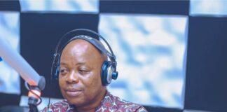 Who is Meddie Nsereko Ssebuliba?