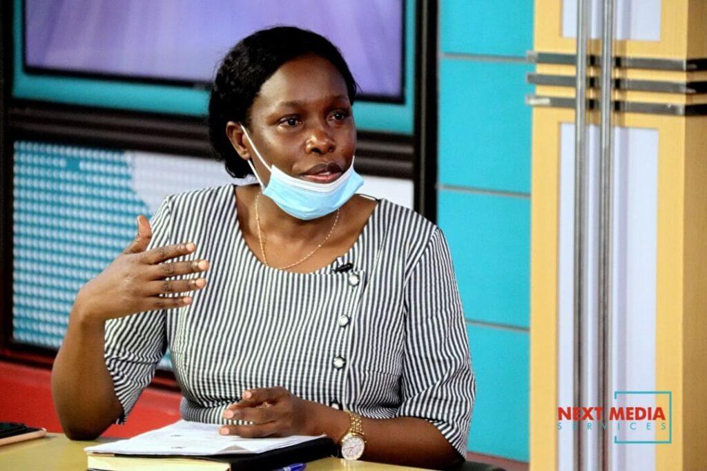 nabakooba Uganda hints at a second lockdown