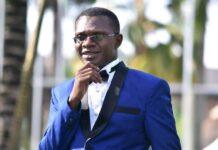 Who is Steven Dunstan Busuulwa?