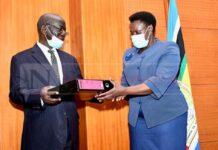 Edward Ssekandi Tells Alupo