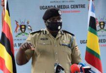 Enanga Police Stick to 20 People for Kwanjula