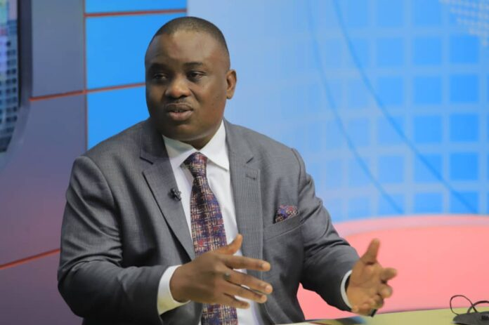 Erias Lukwago says the covid-19 lockdown