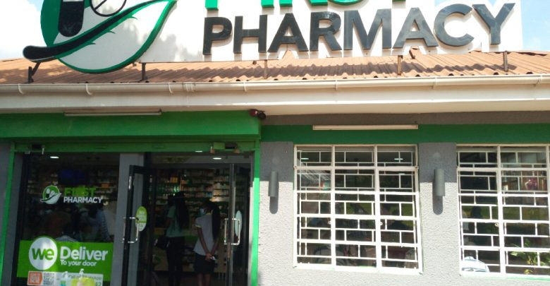 First pharmacy in COVID-19 Vaccines Scandal