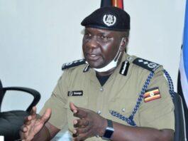 Police-Spokesperson-Fred-Enanga-New Covid-19 Guidelines Uganda (1)