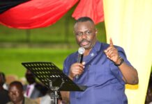Jacob Oulanyah, Speaker of the 11th Parliament