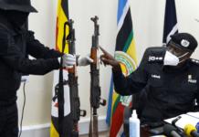 Gen-Lokech-SMG Guns Used in the Katumba Shooting (1)