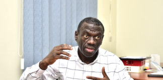 Kizza-Besigye-make vaccinations priority ugandans