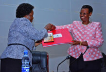 PLE 2020 released results Celebrations
