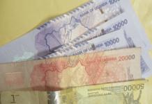 Uganda kampala_ _starts_ _COVID-19 _relief_ _payments