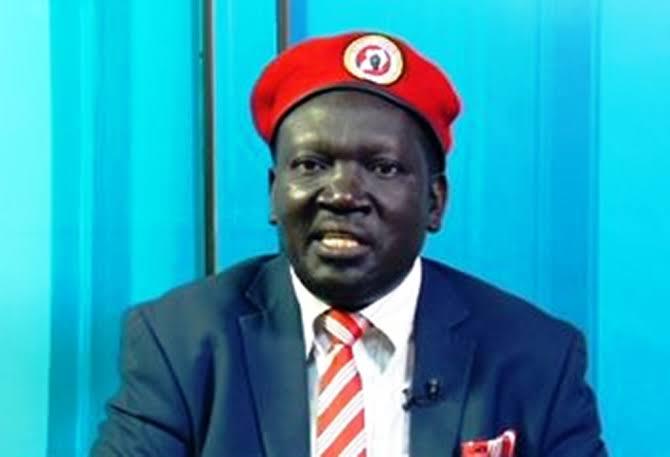 Who is John Baptist Nambeshe?