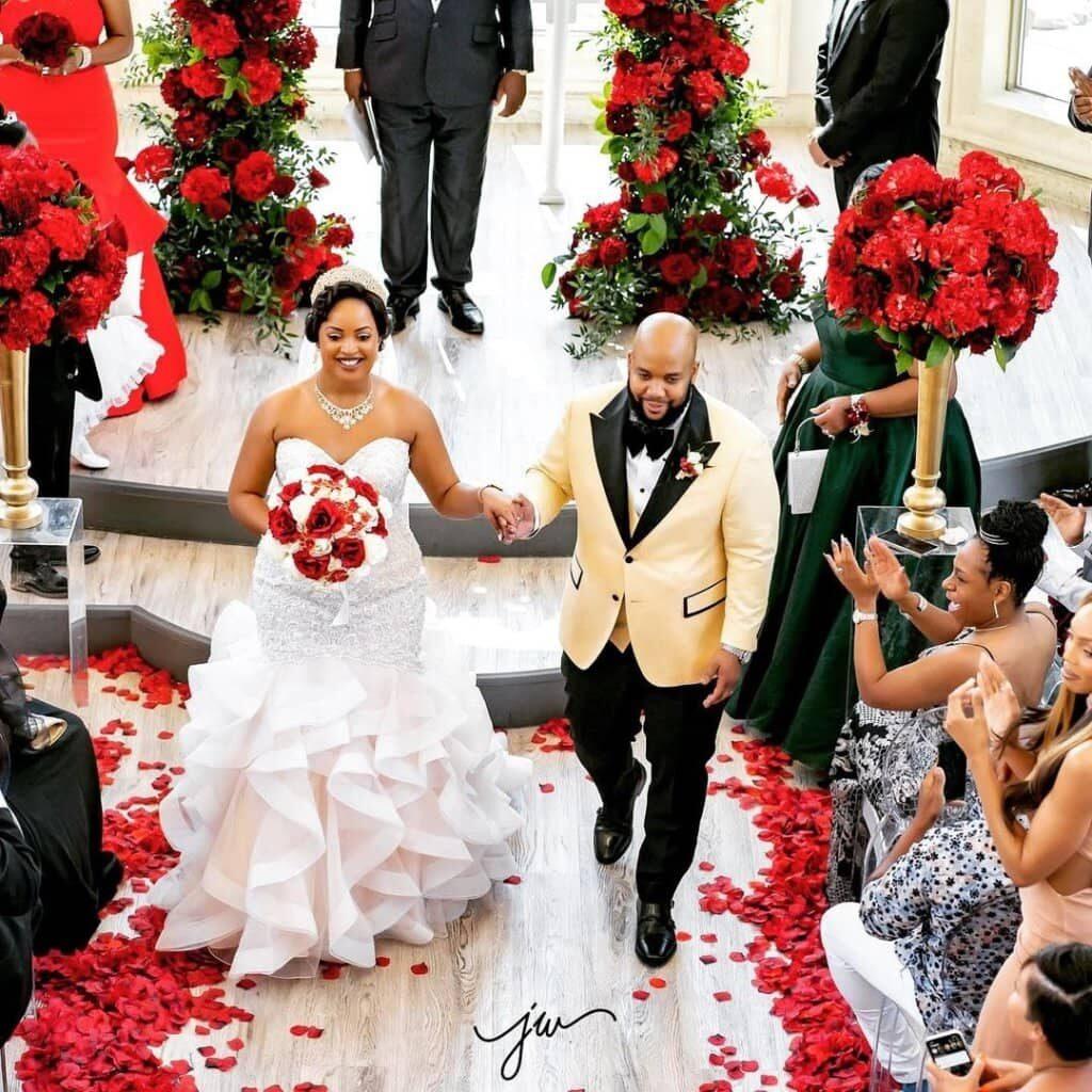 princess ruth komuntale wedding (1)