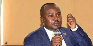 Who is Simeo Nsubuga?
