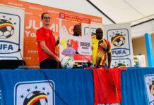 FUFA partnership with Jumia (1)