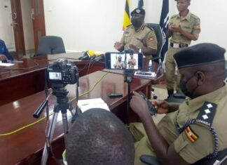 Masaka killings 15 suspects arrested (1)