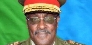 President Museveni praises Late General Pecos Kutesa (1)