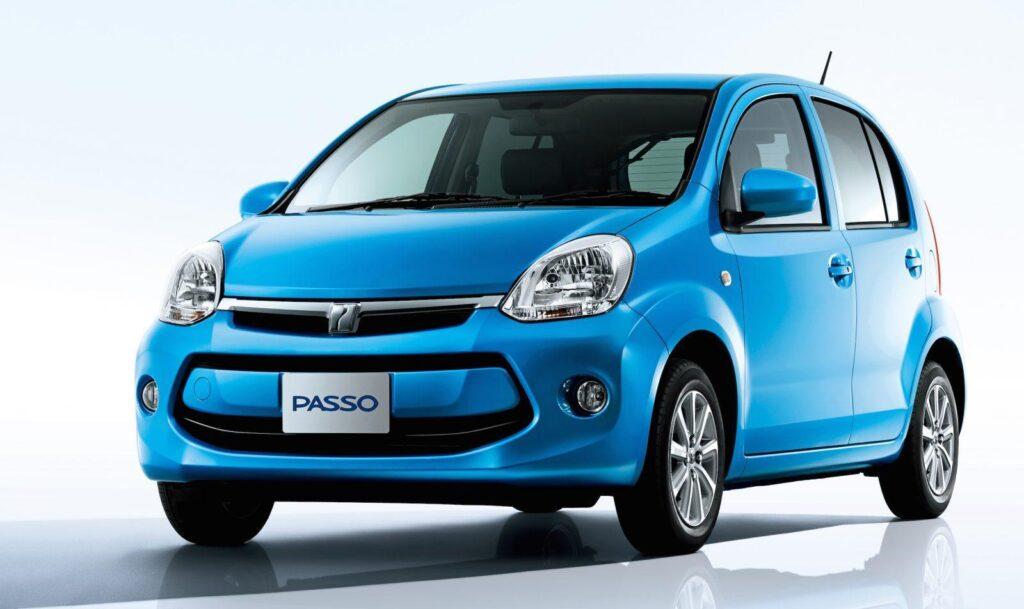 Toyota Passo_flashuganews.com