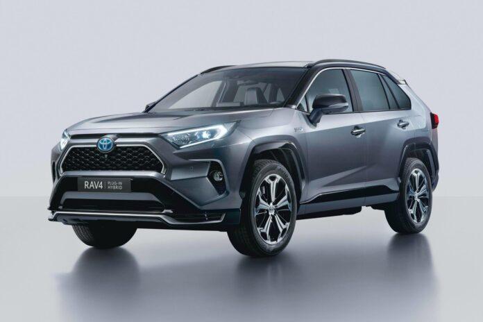 Toyota Rav 4 in uganda