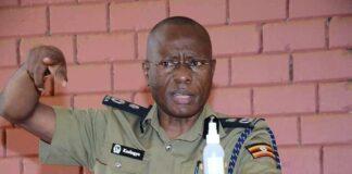 AIGP Kasingye on Masaka killings (1)