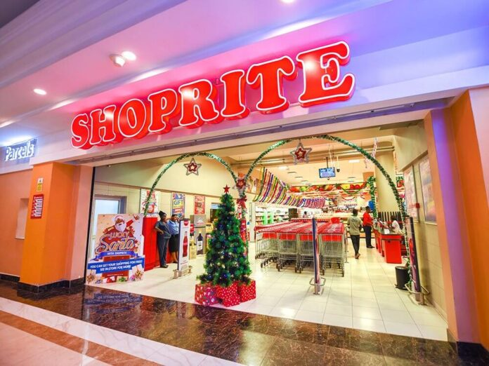 Carrefour Supermarket Replaces Shoprite in Uganda (1)
