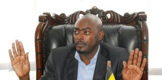 Fred Mukasa Mbidde biography (1)