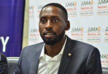 Jumia Uganda brand festival CEO Ron Kawamara