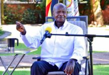 Museveni Elections, Not Coups in africa (1)