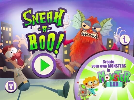 Sneakaboo snapchat app (1)